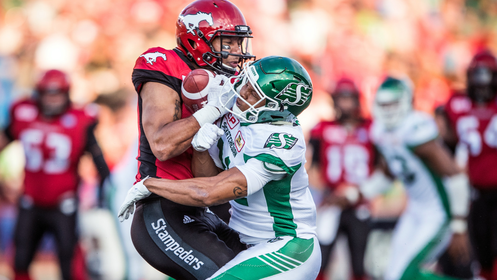 Justin Cox released from Riders after another domestic violence arrest