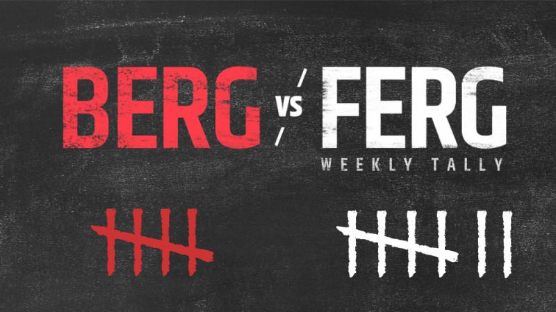 BergVFerg Weekly Tally_week_17