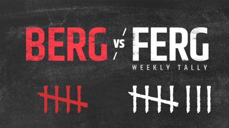 BergVFerg Weekly Tally_week_18