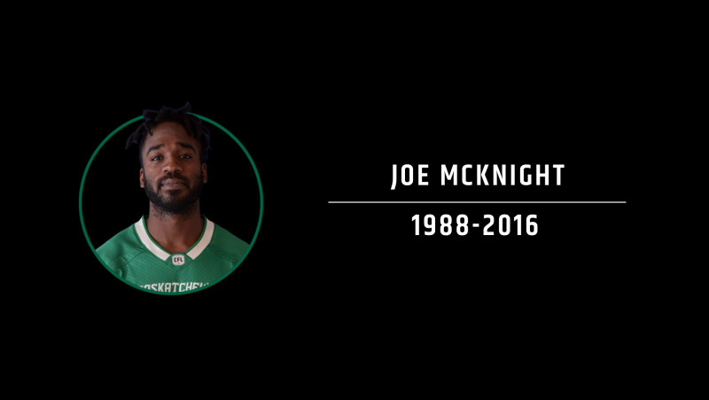 Man released in shooting death of ex-NFL player Joe McKnight