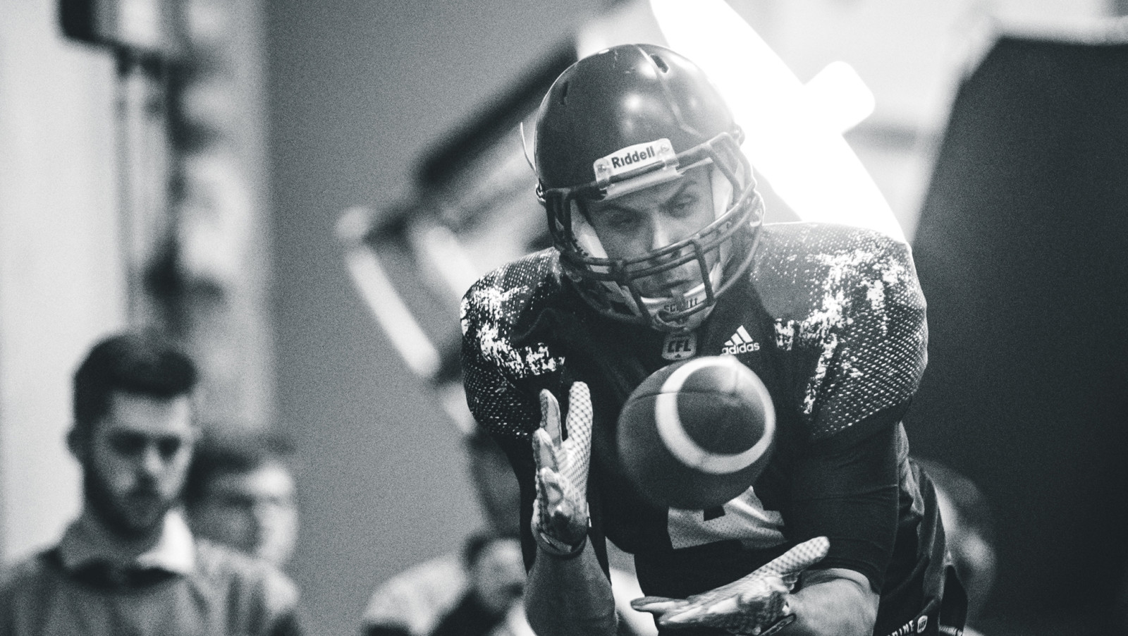 CFL Draft goes Sunday; Riders have 9 picks