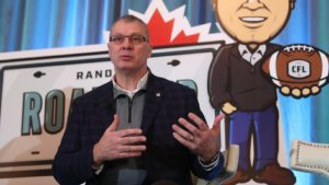 """Ambrosie: The """"Atlantic Region is Part of the CFL Family"""""""