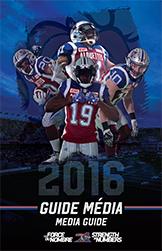 Guide Média 2016