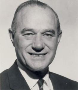 Lew Hayman