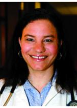 Dr. Penny Baylis