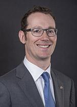 Dr. Paul A. Martineau