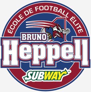 Bruno Heppell
