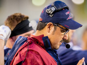 Anthony Calvillo