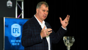 105GC: Highlights From The Commissioner's State of the League Address