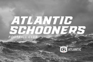 Welcome to the new online home of the Atlantic Schooners!