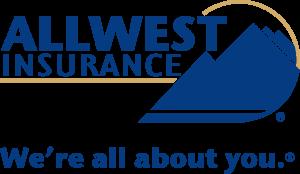 AllWest Insurance Logo
