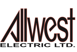 Allwest Electric Ltd Logo