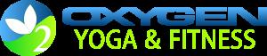 Oxygen Yoga Logo
