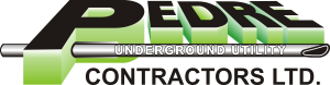 Pedre Logo