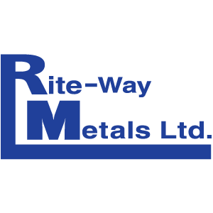 Rite-Way Metals Logo