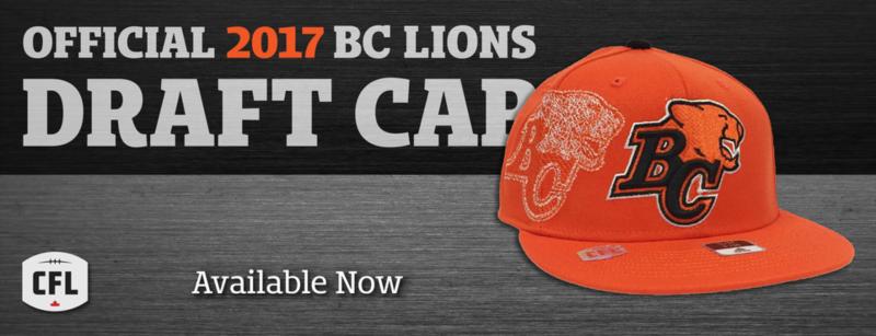 2017 Draft Cap