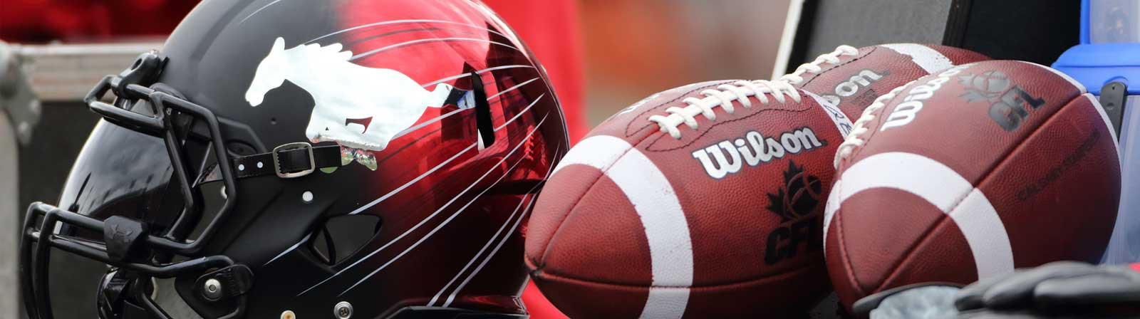 Jeff Luc Added To Practice Roster Calgary Stampeders