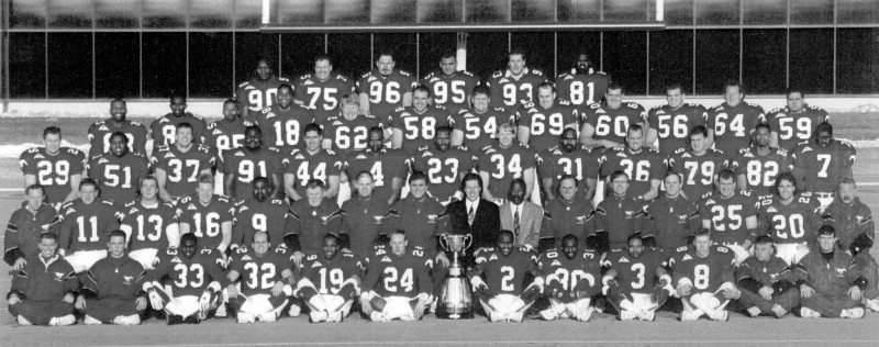 1992-Stampeders-team-photo-group-grey-cup