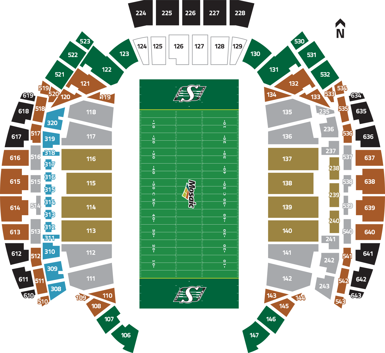 10919 2016 season seating map-PURL-outlines