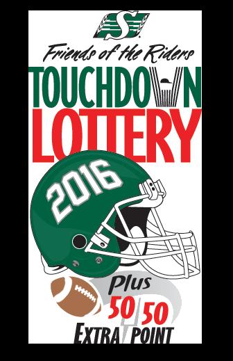 11508 2016 Touchdown Lottery Logo-4colour