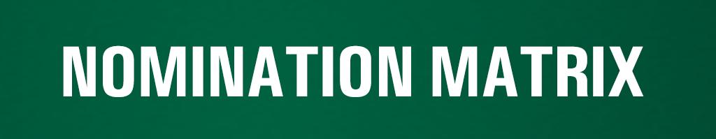 NominationMatrix