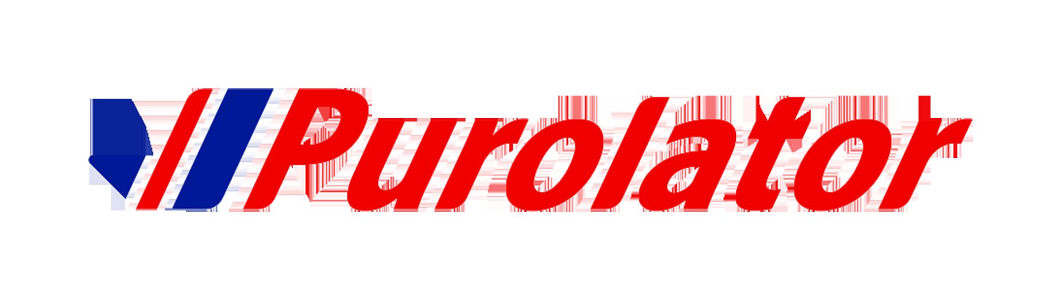 Purolator-Logo