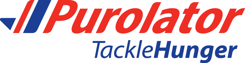 Purolator Tackle Hunger NRS_PNG format