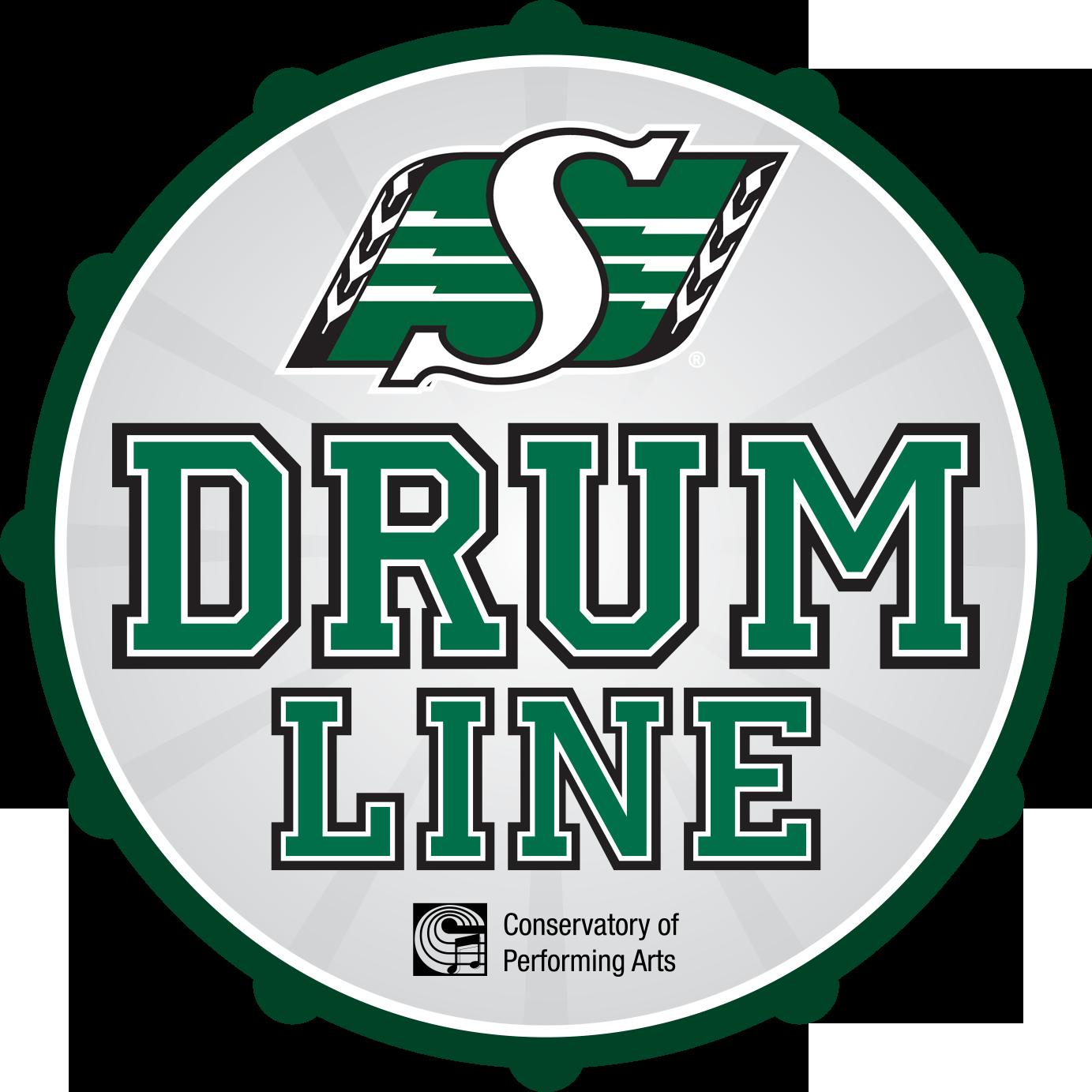 Drum Line logo