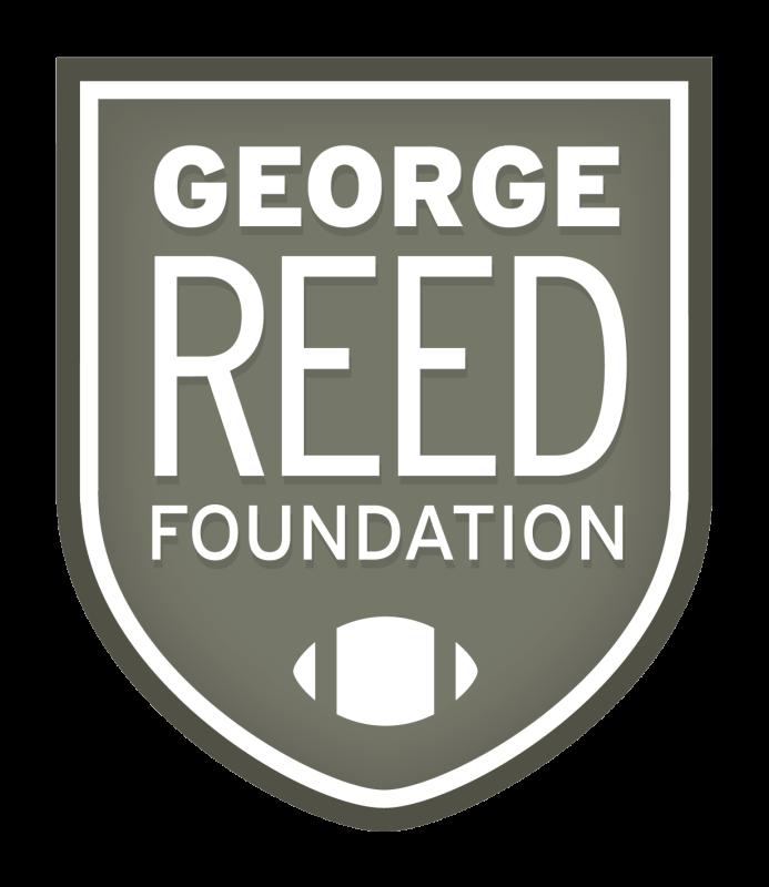 George Reed Foundation logo