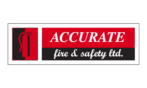 Accurate-Fire-Safety-Logo
