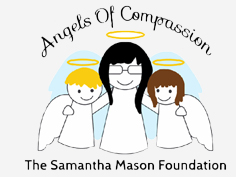 Angels of Compassion Logo