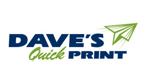 Daves Quick Print - Logo - Selected - High Res