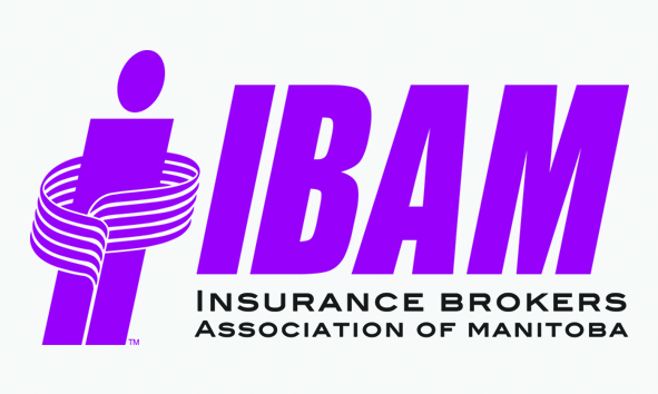 Insurance Brokers Association of Manitoba Logo