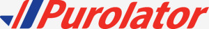 Purolator International Logo