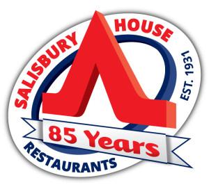 Salisbury House 85 Ann logo