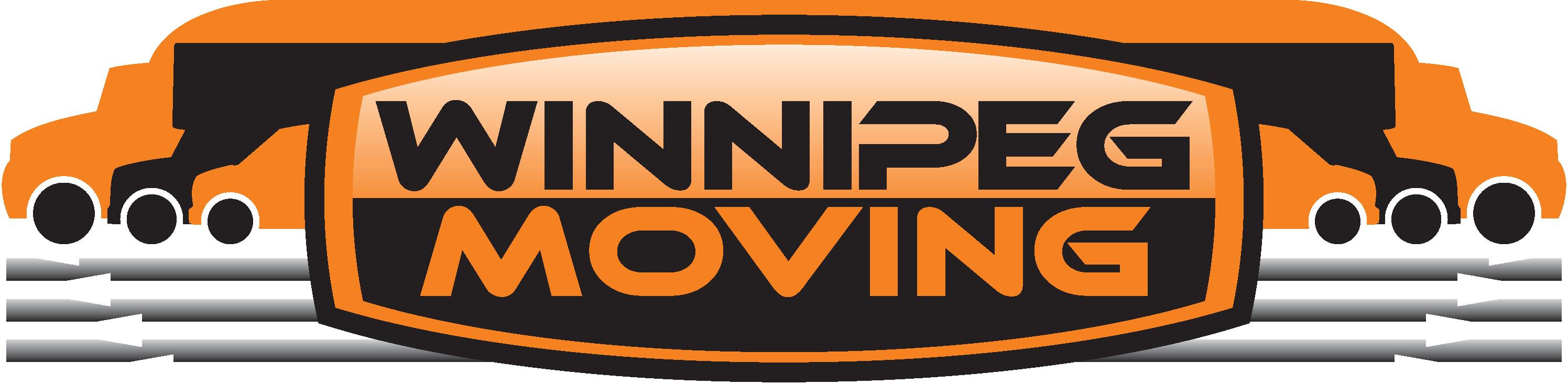 Winnipeg Moving Logo