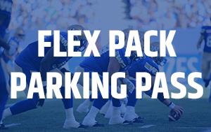 Flex Parking
