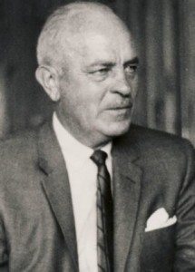 Bert Warwick HOF