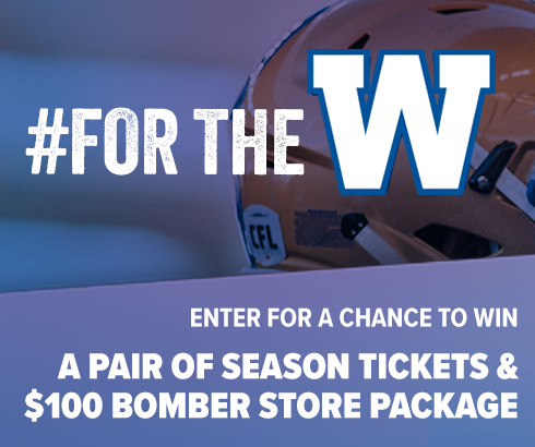 #ForTheW Contest