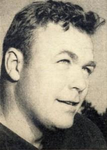 Photo courtesy Canadian Football Hall of Fame