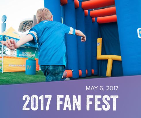 2017 Fan Fest