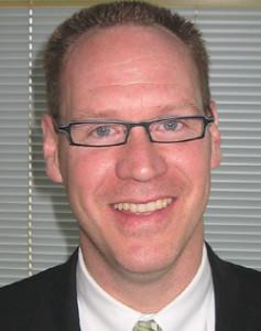 Dave Vankoughnett