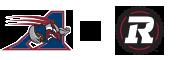 MTLvsOTT Logos