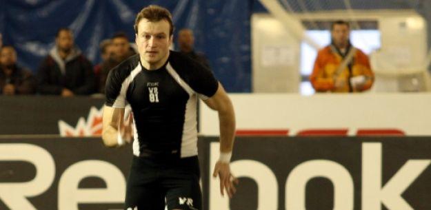 Simon Blaszczak Draft Profile Simon Blaszczak CFLca