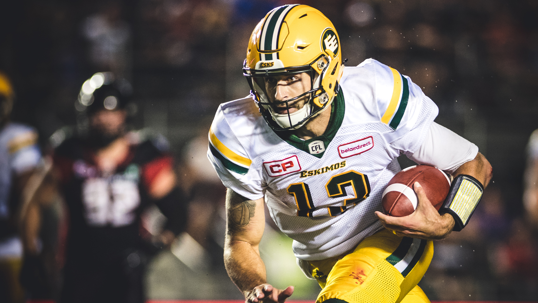Fantasy Football Continues Into Playoffs With Tsn Cfl Fantasy Football Presented By Agf Cfl Ca