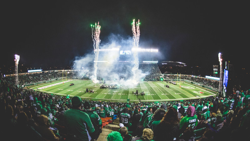 Four years later, a look back at the closing of Mosaic Stadium/Taylor Field