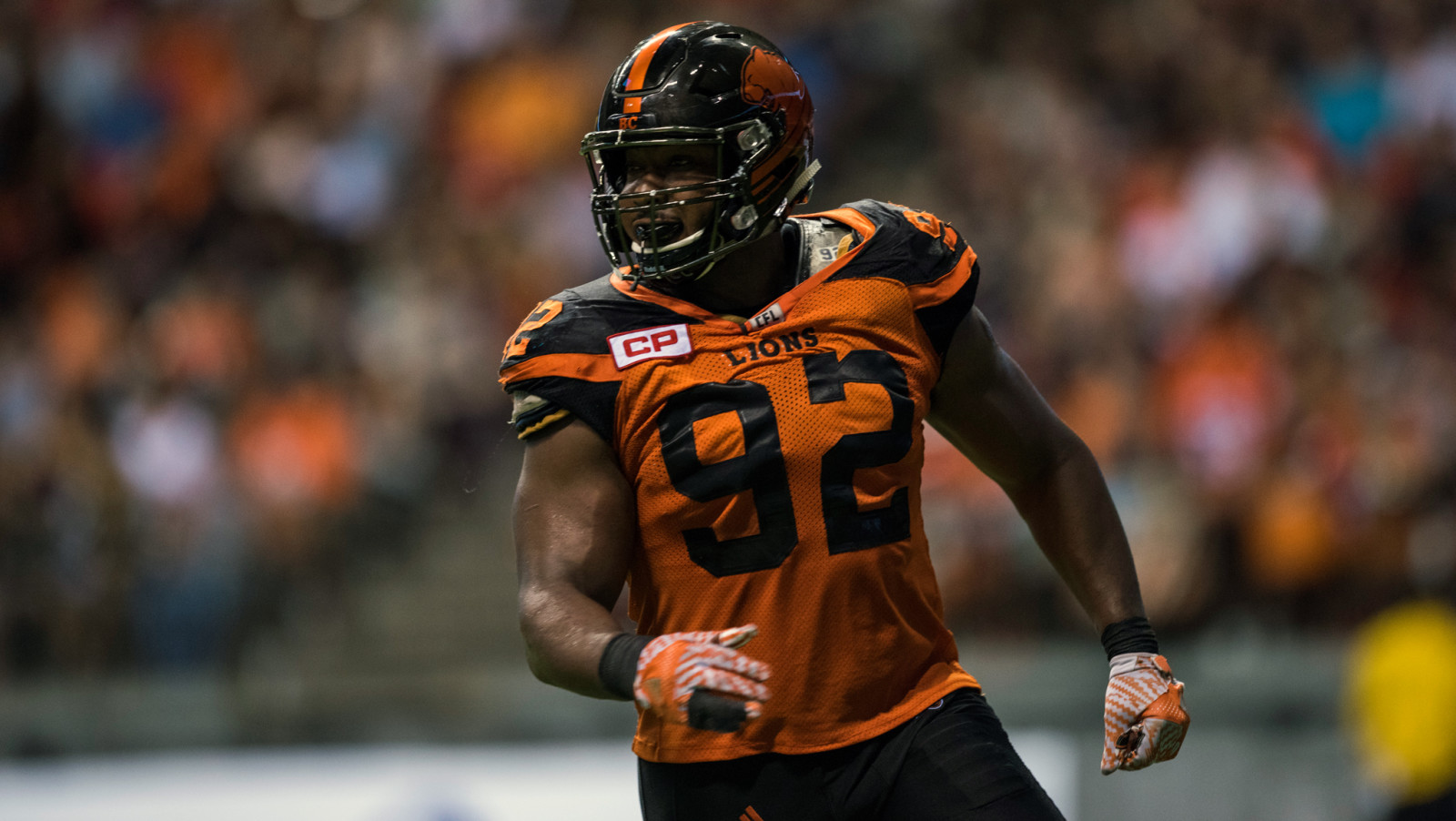 Lions lock up DL Bryant Turner Jr  - CFL ca