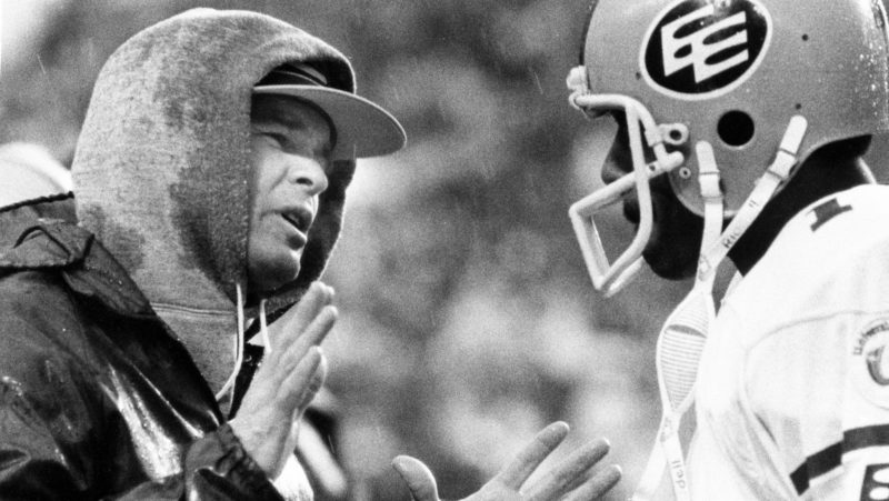 O'Leary: Edmonton faced a daunting task in '81 Grey Cup