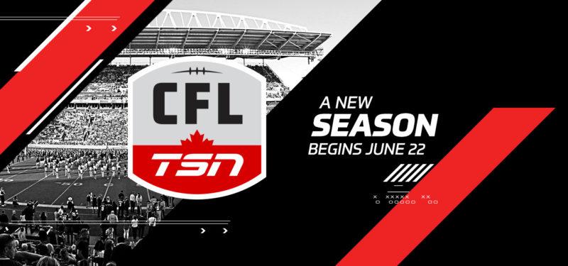 Where to Watch: 2017 Regular Season Broadcast Schedule - CFL ca