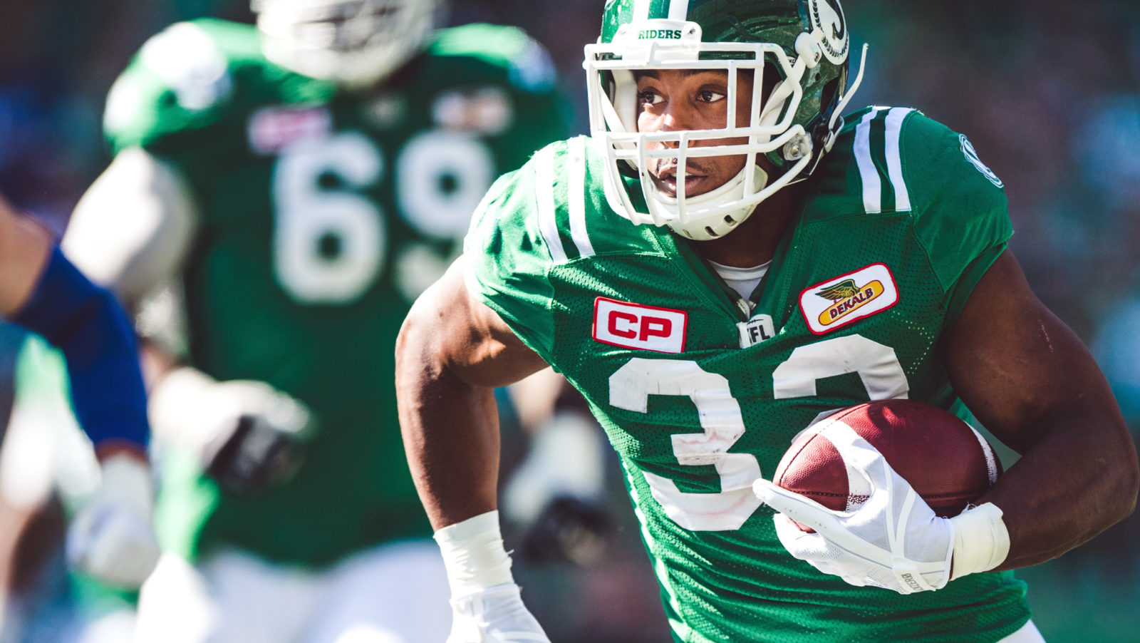 Injuries sideline Marshall, Demski in win over Bombers - CFL.ca